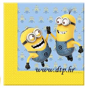 malci_minions_salvete_za_rodjendane_party_salvete