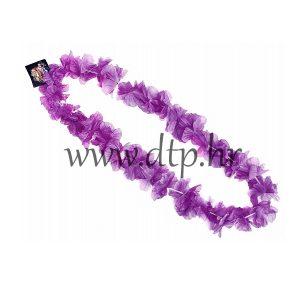 havajska-ogrlica-ljubicasta