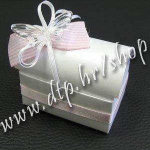 000pz01012 Škrinjica s tiskom (pozivnica ili poklon)