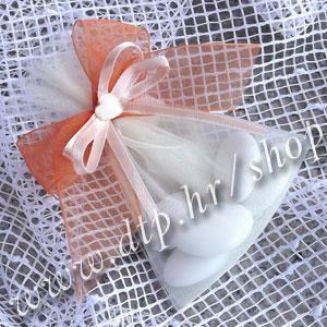 000pg01613 Konfeta za vjenčanje s tiskom