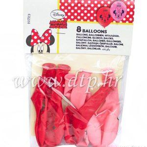 baloni_minnie_za_rodjendan_crveni_rozi