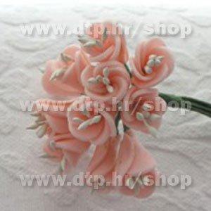 20135184 Vrtni zvončić roza 12kom