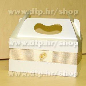 Kutija za kolače š19