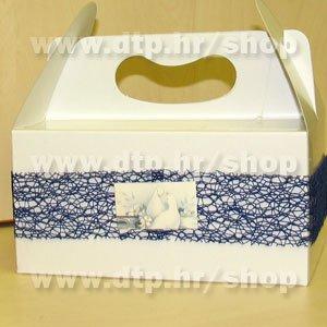 Kutija za kolače š21