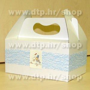 Kutija za kolače š22