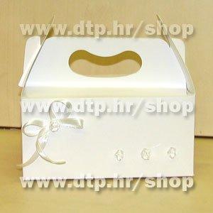 Kutija za kolače š25
