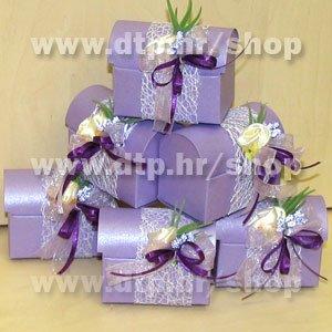 003-1 Pozivnica ili poklon  s tiskom