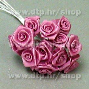20028156-1 Satenska ružica  12kom