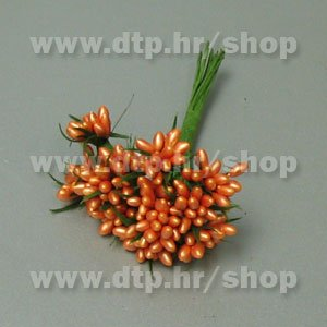 450160 Narančaste bobice 36kom