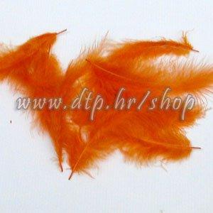 920001-2 Perje narančasto