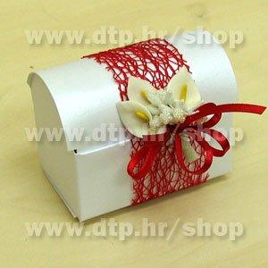 Pozivnica ili konfet Kala 05 s tiskom