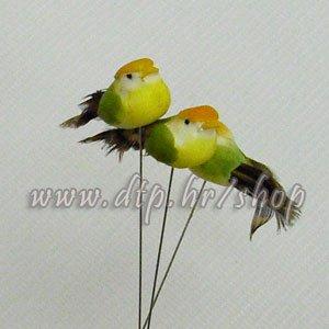 490113 ptice 3,5cm mini 24 kom