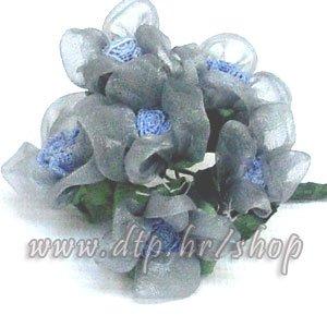 0450045-6 ružica 6 kom