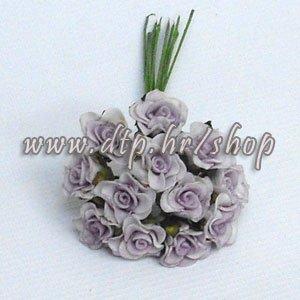 00 450216-1 ružica 12 kom lila