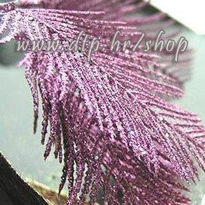 20837412 palmica ljubičasto-roza 1 kom