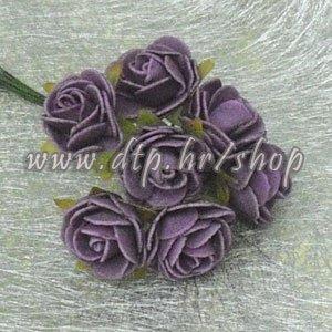 450286-1 Vrtna ruža ljubičasta