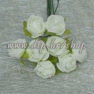 450286-1 Vrtna ruža bijela
