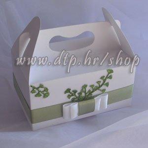 Kutija za kolače E5