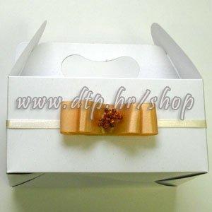 0š27 Kutija za kolače