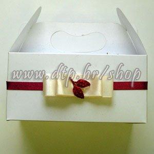 0š29 Kutija za kolače
