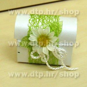 Pozivnica ili konfet Marg05-1 s tiskom