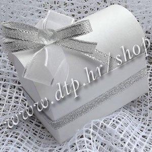 0-0pz007713 Škrinjica s tiskom (pozivnica ili poklon)