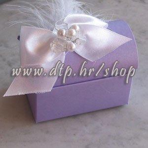 Pozivnica ili poklon Perla04 s tiskom