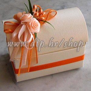 Pozivnica/konfet pz05411 s tiskom