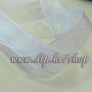 0010408 Vrpca perla 1,5cm/22,75m