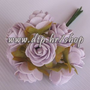 450286-4 Vrtna ruža lila