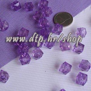 110091 lila kristalčići 200g probušeni
