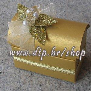 0pg02611 Pozivnica ili konfet s tiskom