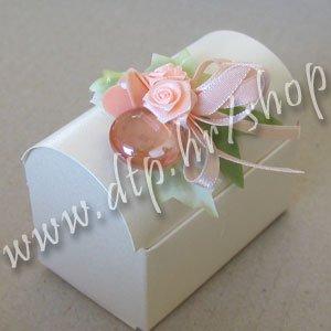pz15311 Škrinjica s tiskom (pozivnica ili poklon)