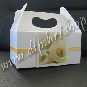 00-39 Kutija za kolače