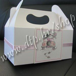 00-40 Kutija za kolače