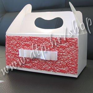 00-42 Kutija za kolače