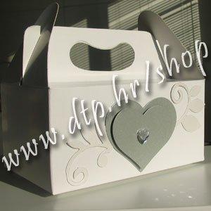 00-52 Kutija za kolače 3D