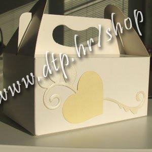 00-53 Kutija za kolače