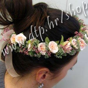 Vjenčić za kosu vj0612 NOVO