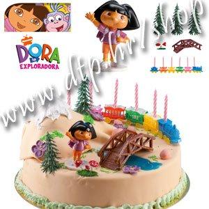 Set Dora dk350011