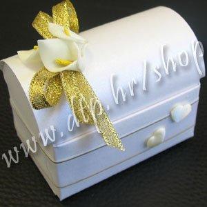 000pz00512 Škrinjica s tiskom (pozivnica ili poklon)