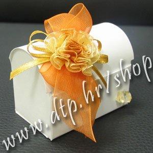 Pozivnica/konfet škrinjica pz00812 s tiskom