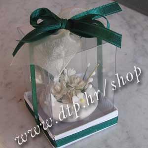pg00612 Poklon vazica s tiskom