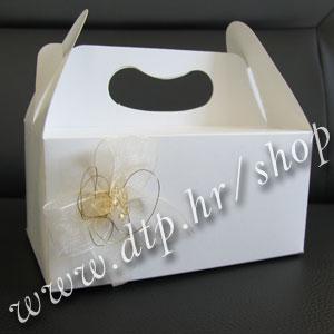 0š55 Kutija za kolače
