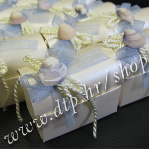 000pz07412 Škrinjica s tiskom (pozivnica ili poklon)