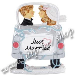 Ukras upravo vjenčani WIL202-239