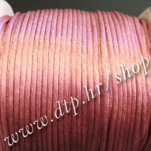 1050200-4 UKRASNA UZICA 1mm/91m prljavo roza