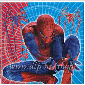 80471 SPIDERMAN AMAZING SALVETE 20/1 33x33cm