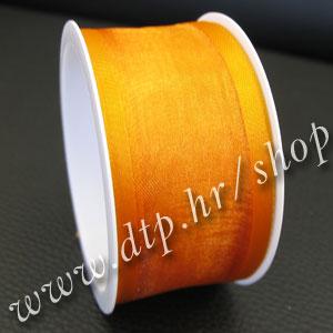 00001576606-7 Dekorativna traka sa žicom 4cm/2m