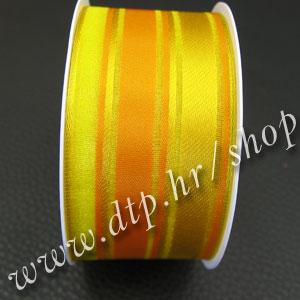 00001576606-8 Dekorativna traka sa žicom 4cm/2m